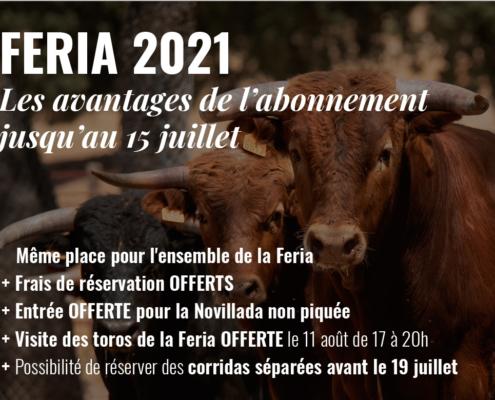 feria-beziers-2021-abonos-avantages